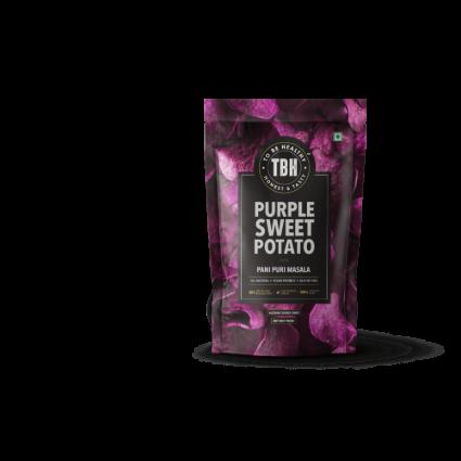 TBH Purple Sweet Potato 110G