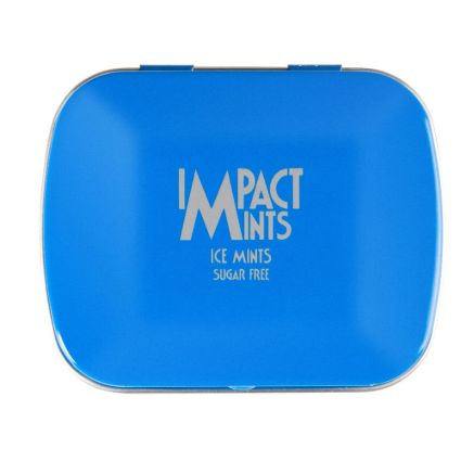 IMPACT SUGARFREE ICE MINT 14G
