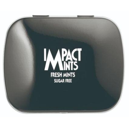 IMPACT SUGARFREE FRESH MINT 14G