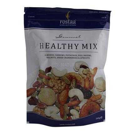 Healthy Mix Snacks - Rostaa