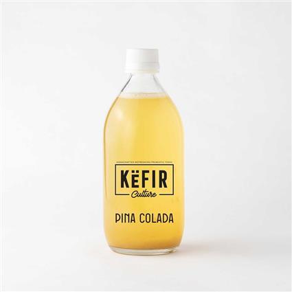 KEFIR CULTURE PINA COLADA 250 ML