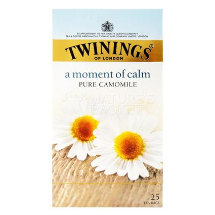 Chamomile Tea - 25 TB - Twinings