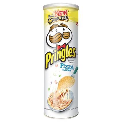 PRINGLES PIZZA 110G