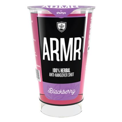 ARMR ANTIHANGOVER SHOT-BLACKBERRY60 ML