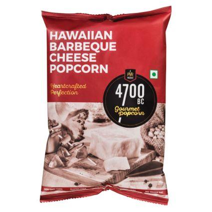 4700BC HAWAIIAN BBQ CHEESE POPCORN 75G