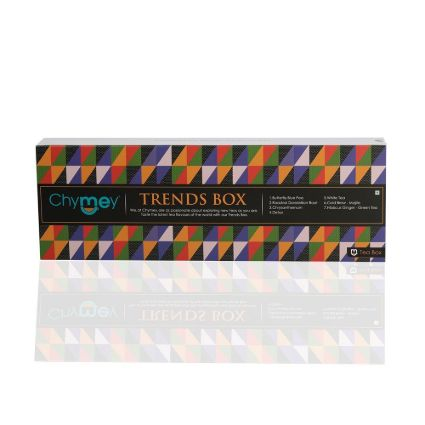 CHYME TRENDS BOX 62 GM