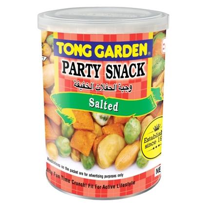 TONG GARDEN PARTY SNACKS CAN 150 GM