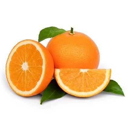 Orange Imported - Natures Basket