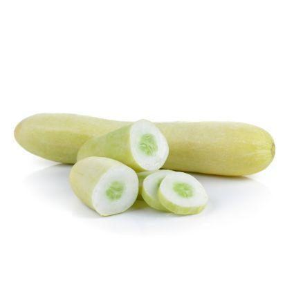 Cucumber Green  -  Organic