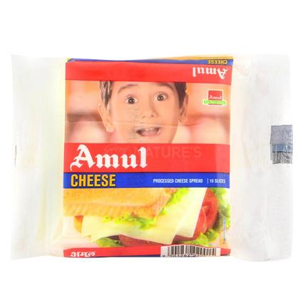 Cheese Slices - Amul