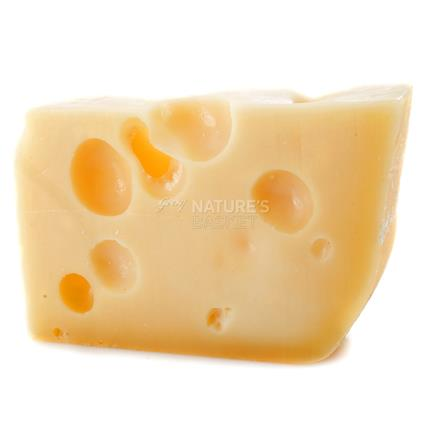 Gruyere Cheese - Zanetti