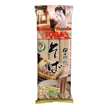 Japanese Soba Noodles - Soba