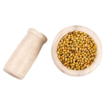 Organic Coriander Seed - Healthy Alternatives