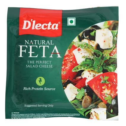DLECTA FETA CHEESE 100G