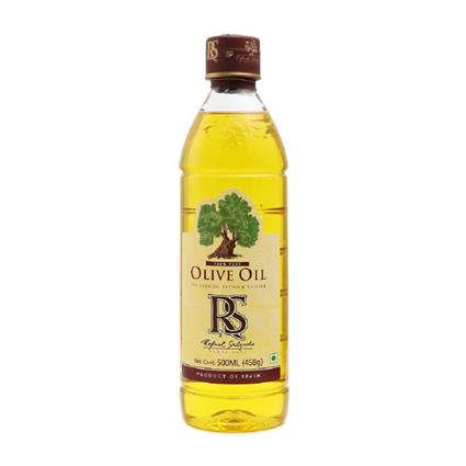 RS PURE OLIVE OIL PET 500ml
