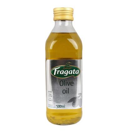 FRAGATA PURE OLIVE OIL PET 500ml