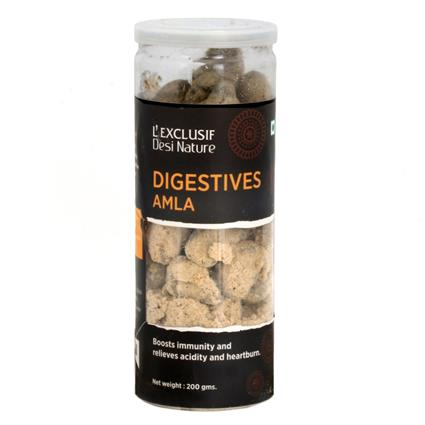 Digestive Amla - L'exclusif