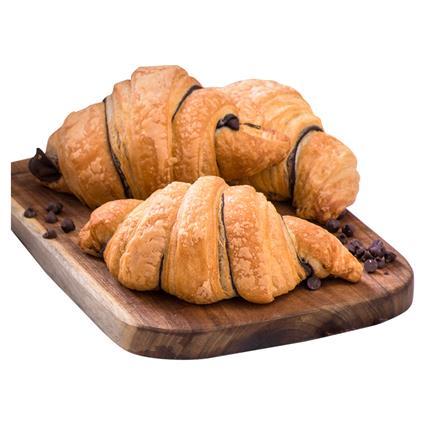 Premium Chocolate Croissant - Bon & Bread