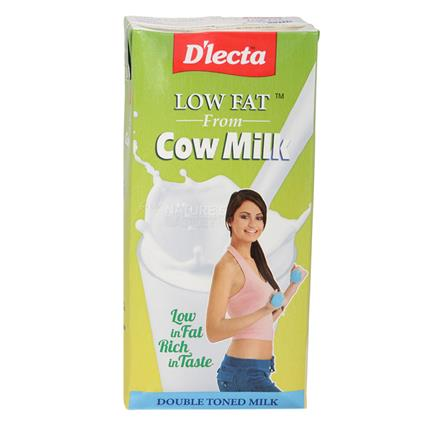 Low Fat Cow Milk - D Lecta