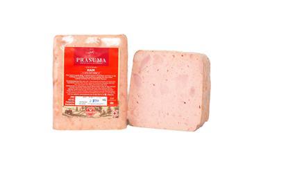 Chicken Ham - Prasuma