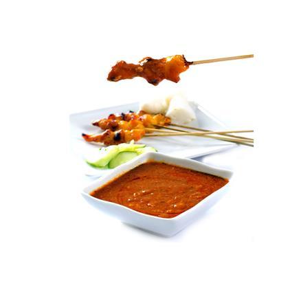 Fresh Chicken Satay Sticks