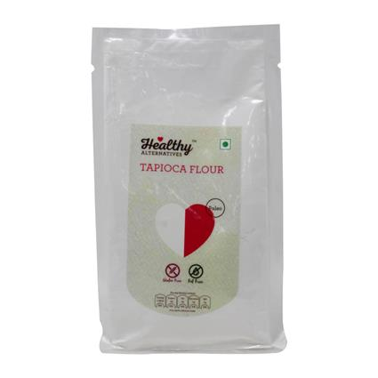 TAPIOCA FLOUR - Healthy Alternatives
