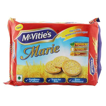 MCVITIES MARIE FINGER 200G