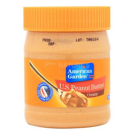 Creamy Peanut Buttrer - American Garden
