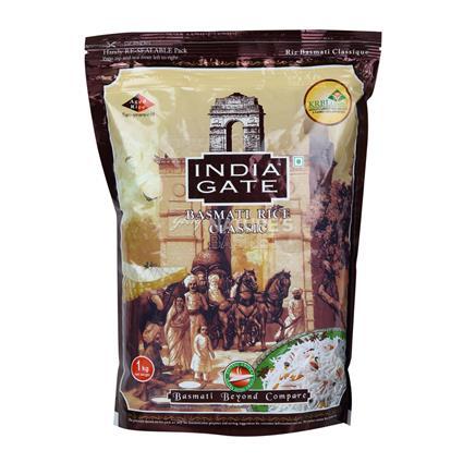 Classic Basmati Rice - Indiagate