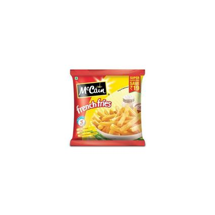 MC CAINS VALUE OFFER FRENCH FRIES 750g