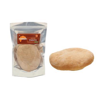 Crozzo Ciabatta Bread