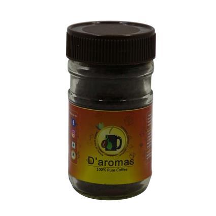 DAROMAS INSTANT COFFEE 50 G