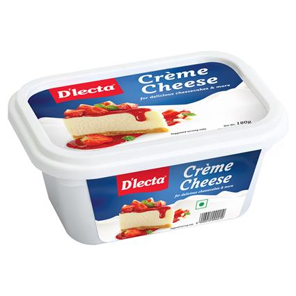 Cream Cheese - Dlecta