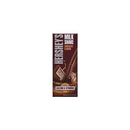 HERSHEY MILK SHAKE CHOCOLATE 200Ml