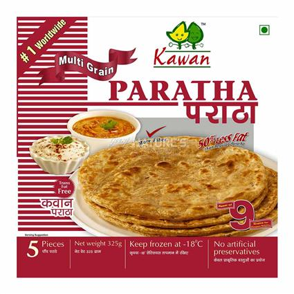 Multi Grain Paratha - Kawan