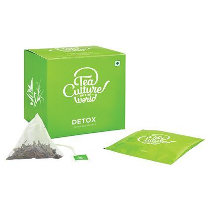Detox - Tea Culture