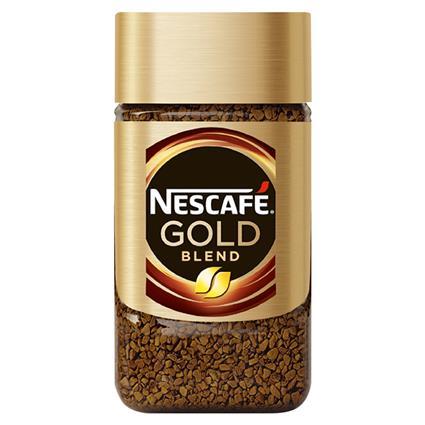 NESTLE NESCAFE GOLD JAR 50G