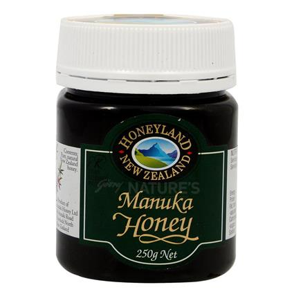 Manuka Honey - Honeyland New Zealand