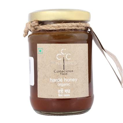 Harde Honey  -  Organic - Conscious Food
