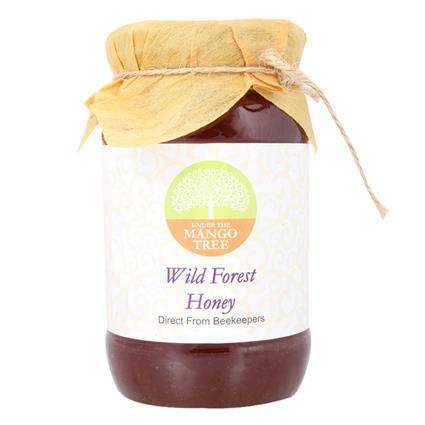 Wild Forest Honey - Under The Mango Tree