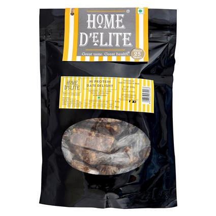 Hi Protein Date Delight - Home D'elite