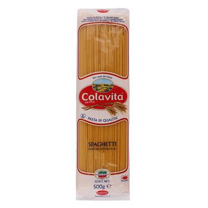 Spaghetti  Pasta - Colavita