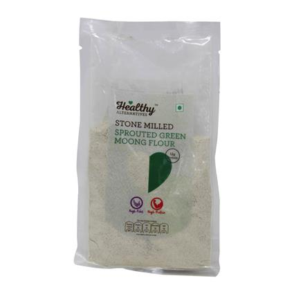 HA SPROUTED MOONG FLOUR 400G