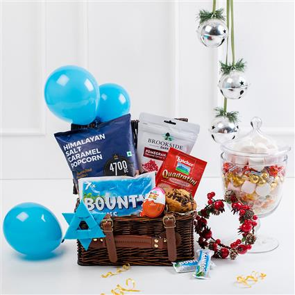 Shower Of Blessings - Gift Hamper