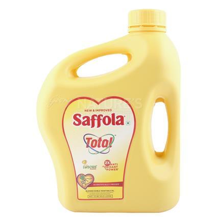 SAFFOLA TOTAL KARDI OIL 2L