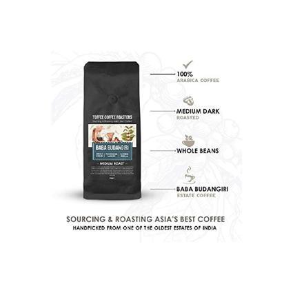 TCW BABABUDANGIRI LOOSE COFFEE BEANS
