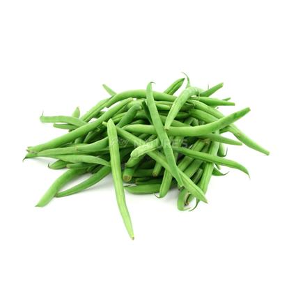 French Beans  -  Organic