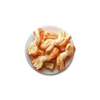 L EXCLUSIF CHEESE STRAWS 60G