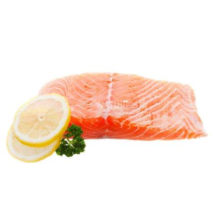 Indian Salmon Fillet - Always Fresh