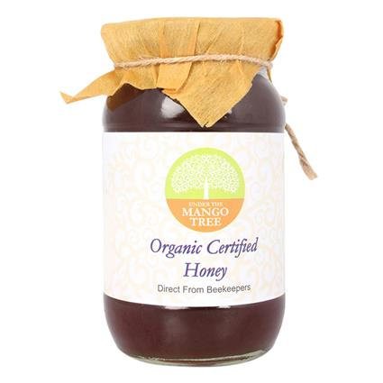 Organic Honey - Under The Mango Tree